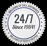 24/7 since 1954